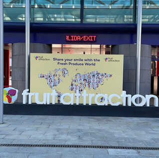 Fruit Attraction 21