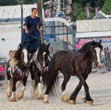 Sadie Roman Riding 3