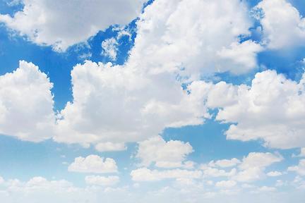 as-nuvens-existem-desde-a-origem-da-terr