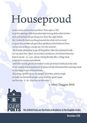 December poem Dugdale Houseproud 3496335