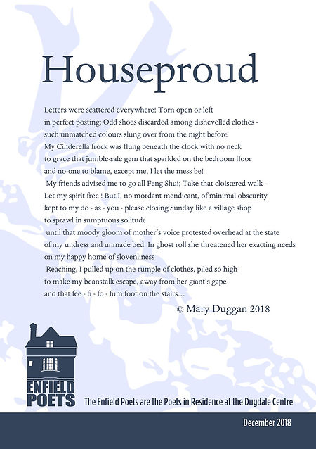 December poem Dugdale Houseproud 3496335