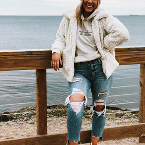 Steal My Style: Day in Duluth 🚢