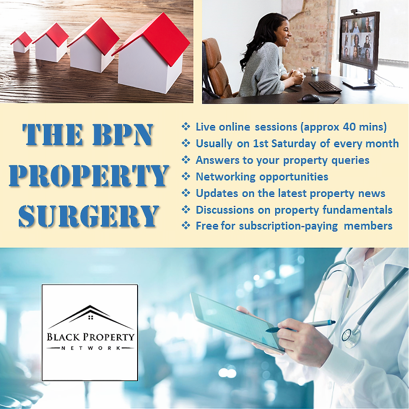 The Property Surgery - Meeting