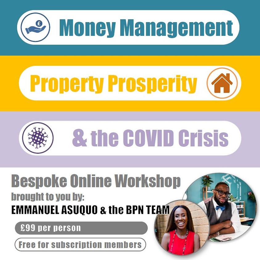 Personal Finances & Property - Course