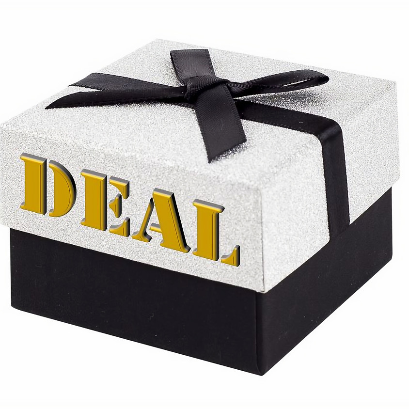 Deal Packaging - Course