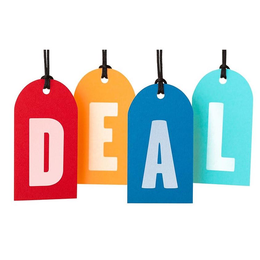 BPN Deal Club