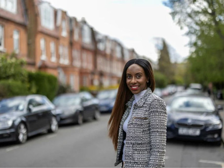 Financial Times Article: Buy-to-let Landlords Spread Their Bets Away From London