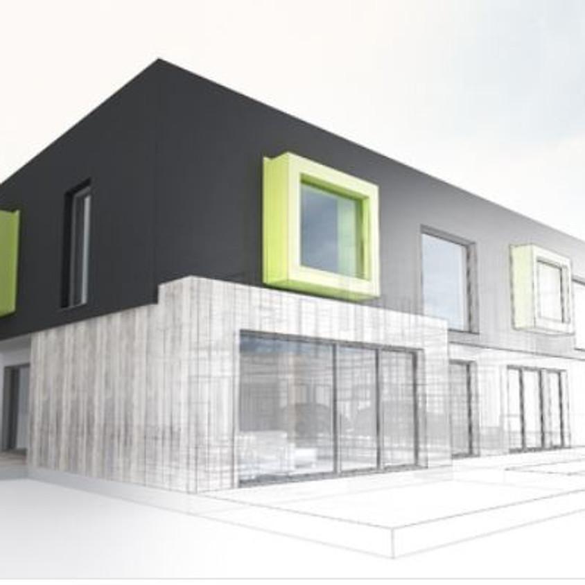 New Build Developments - Course
