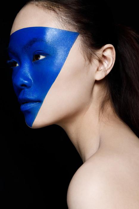 I'M BLUE
