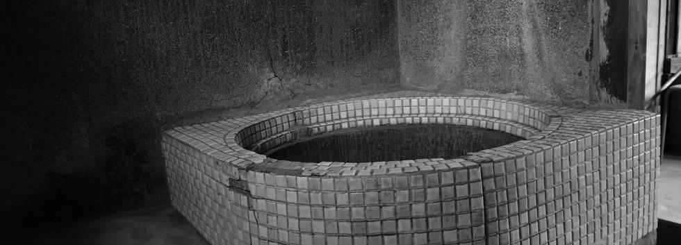 五右衛門風呂