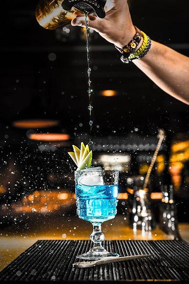 Bar à cocktails à domicile avec Barseasons