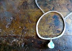 handmade necklace karen calandra