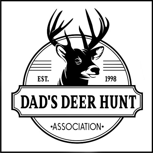 DADS DEER HUNT
