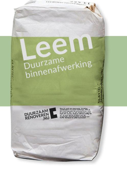 Leemfinish Leem