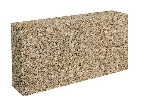 ISOHEMP Blok 15 cm dik