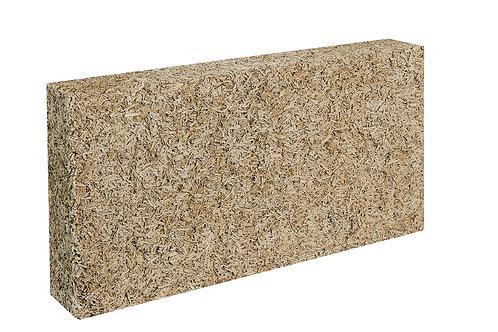 ISOHEMP Blok 9 cm dik