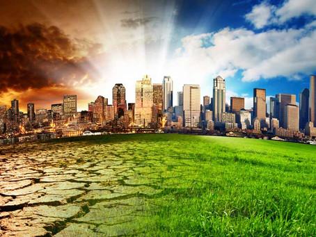 Año 2071 - #CiudadesFelices