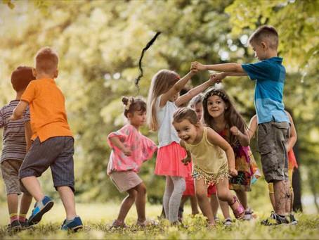 ¿Dónde jugarán los niños? - #CiudadesFelices