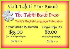 Tahiti Resort Travel