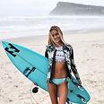kealani health surfer