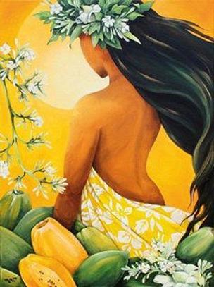 Kealani Health island girl