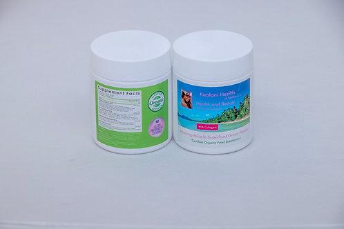 Kealani Health Superfood Collagen