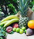 Kealani Health Tropical Fruit