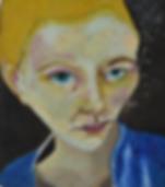 buchar, luli, lucía, lucia buchar, árboles, dibujo, pintura, óleo, pastel, acrílico, mujeres, retratos