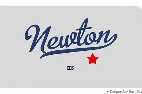 Wed June 30- Newton ($365)
