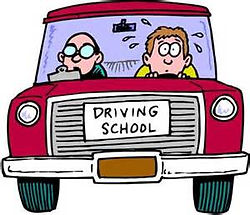 Kansas Driving Laws