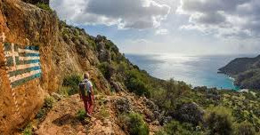Walks and hikes in Western Crete