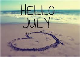 July in Crete