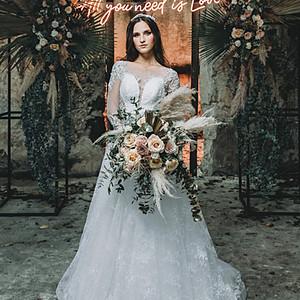 #NeónWedding 2019   Tendencias by iPro + Toque Rosa