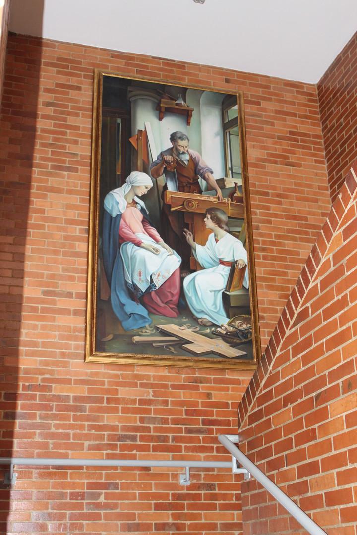 Hogar Sagrada Familia