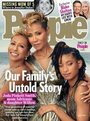 People Magazine - New Jersey Mom Wins HGTV 2019 Smart Home