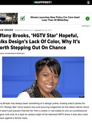 Huff Post - Black Voices