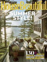 House Beautiful Online - 16 Designers Reveal the Room They're Most Proud of in Their Career