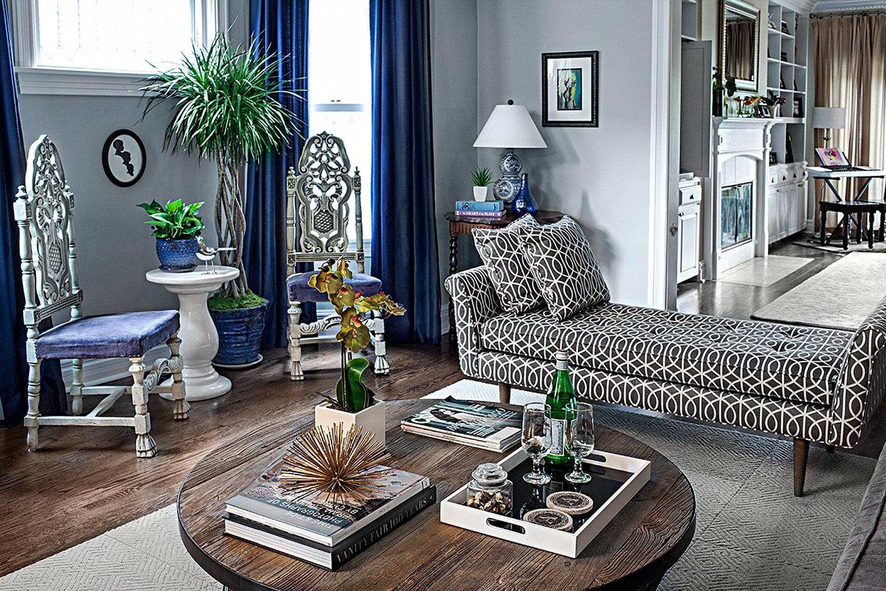 Interior Design By Tiffany Brooks