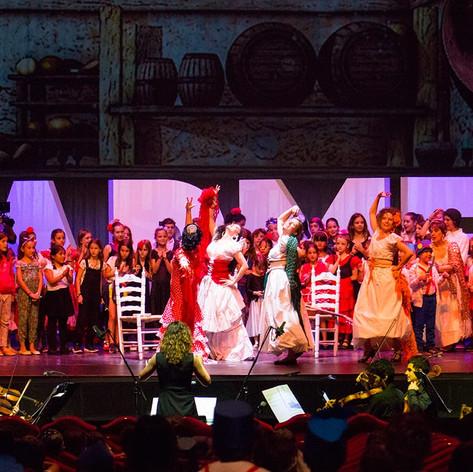 carmen opera for children