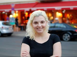 Weite Wege lohnen sich - Natalya spricht über die Gründung von Netzwerk Chancen