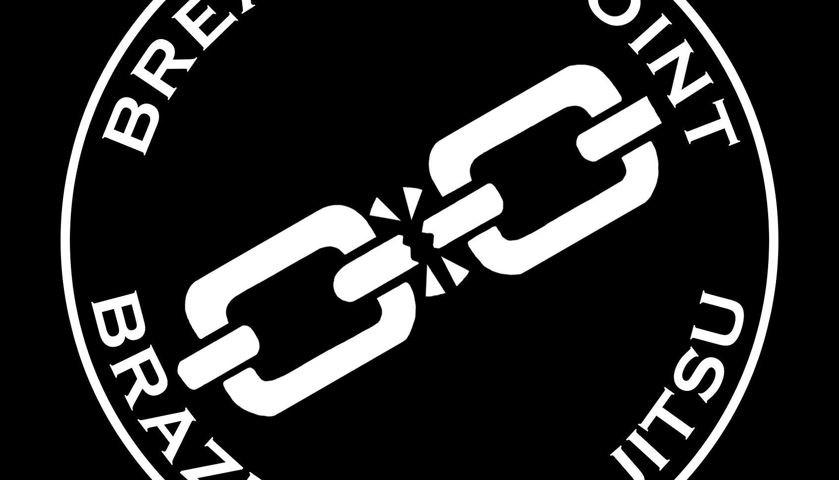 BreakingPoint Logo Large Black Backgroun