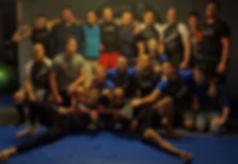 Breaking Point BJJ team photo