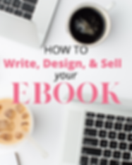 How to Write, Design & Sell your Ebook.p