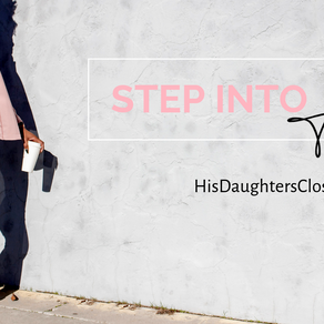 Step Into Her