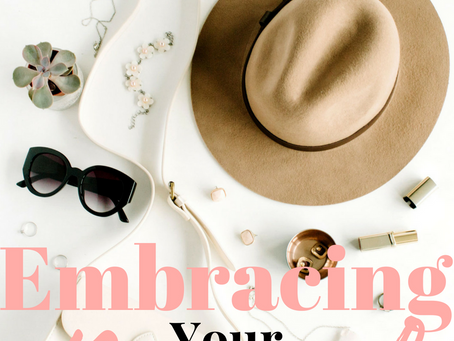 Embracing Your Personal Style