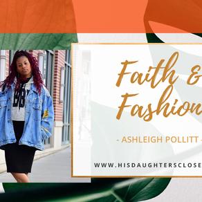 Faith & Fashion