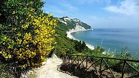 Sirolo - Spiaggia di San Michele