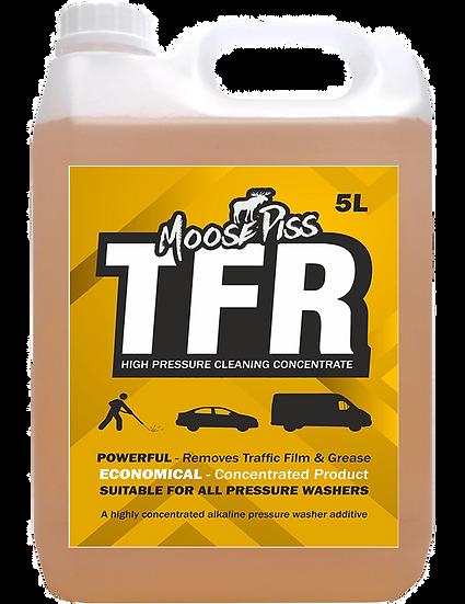 Moose Piss TFR 5L (Traffic Film Remover)