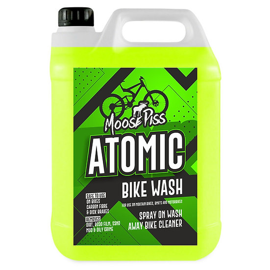 Moose Piss Atomic Bike Cleaner 5L
