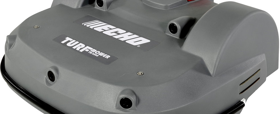 ECHO Mähroboter TM-2000